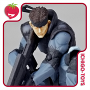 Revoltech Mini RM 001 - Solid Snake - Metal Gear Solid