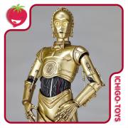 Revoltech Star Wars Revo 003 - C-3PO - Star Wars