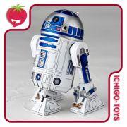 Revoltech Star Wars Revo 004 - R2-D2 - Star Wars