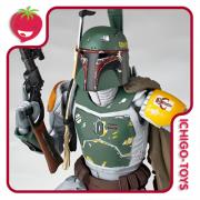 Revoltech Star Wars Revo 005 - Boba Fett - Star Wars