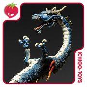 Revoltech Takeya Shiki 04 - Dragon - Jizai Okimono