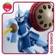 Robot Damashii SIDE MS - YMS-15 Gyan ver. A.N.I.M.E. - Mobile Suit Gundam