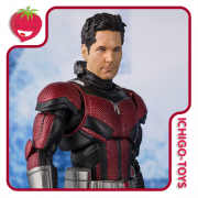 S.H. Figuarts - Ant-Man - Avengers: End Game