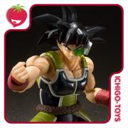S.H. Figuarts - Bardock - Dragon Ball Z