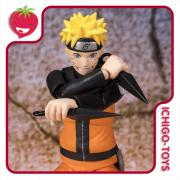 S.H. Figuarts (Best Selection) - Uzumaki Naruto - Naruto Shippuden