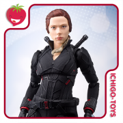 S.H. Figuarts - Black Widow - Avengers: End Game