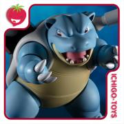 S.H. Figuarts - Blastoise Arts Remix - Pokémon