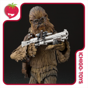 S.H. Figuarts - Chewbacca - Han Solo: A Star Wars Story