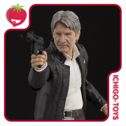 S.H. Figuarts - Han Solo - Star Wars: The Force Awakens