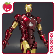 S.H. Figuarts - Iron Man Mark 3 - Iron Man