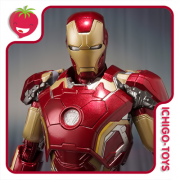 S.H. Figuarts - Iron Man Mark 43 - Avengers: Age of Ultron