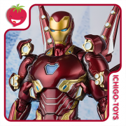 S.H. Figuarts - Iron Man Mark 50 Nano Weapon Set 2 - Avengers: End Game