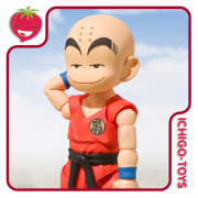 S.H. Figuarts - Kid Kuririn - Dragon Ball