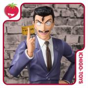 S.H. Figuarts - Kogoro Mouri - Detective Conan