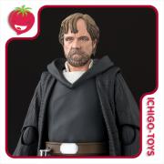 S.H. Figuarts - Luke Skywalker Battle of Crait - Star Wars: The Last Jedi