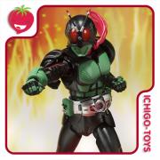 S.H. Figuarts - Masked Rider 1 Go - Superhero Year: Kamen Rider 1