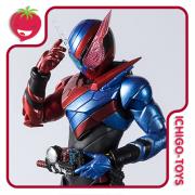 S.H. Figuarts (Best Selection) - Masked Rider Build Rabbit Tank Form - Masked Rider Build