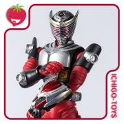 S.H. Figuarts - Masked Rider Ryuki - Heisei Riders Rising Project 20 Kamen Rider Kicks