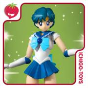 S.H. Figuarts - Sailor Mercury Animation Color Edition - Sailor Moon