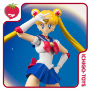 S.H. Figuarts - Sailor Moon Animation Color Edition - Sailor Moon