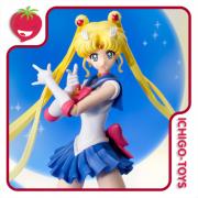 S.H. Figuarts - Sailor Moon - Sailor Moon Crystal