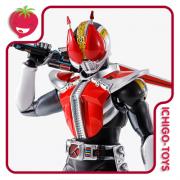 S.H. Figuarts Shinkocchou Seihou - Masked Rider Den-O Sword Form/Gun Form - Masked Rider Den-O