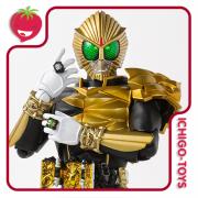 S.H. Figuarts Shinkocchou Seihou Tamashii Web Exclusive - Masked Rider Beast - Masked Rider Wizard