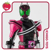 S.H. Figuarts Shinkocchou Seihou Tamashii Web Exclusive - Masked Rider Decade Neo Decadriver - Masked Rider Decade