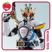 S.H. Figuarts Shinkocchou Seihou Tamashii Web Exclusive - Masked Rider Ixa Save Mode Burst Mode - Masked Rider Kiva