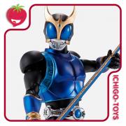 S.H. Figuarts Shinkocchou Seihou Tamashii Web Exclusive - Masked Rider Kuuga Dragon Form - Masked Rider Kuuga