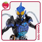 S.H. Figuarts Shinkocchou Seihou Tamashii Web Exclusive - Masked Rider OOO Shauta Combo - Masked Rider OOO