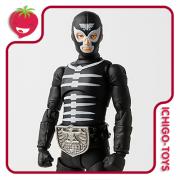 S.H. Figuarts - Shocker Combatmen (Bone) - Masked Rider