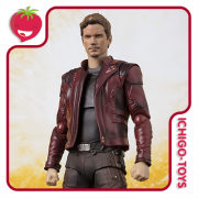 S.H. Figuarts - Star Lord - Avengers: Infinity War