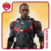 S.H. Figuarts Tamashii Web Exclusive - Falcon - Avengers: Infinity War