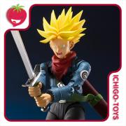 S.H. Figuarts Tamashii Web Exclusive - Future Trunks - Dragon Ball Super