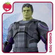 S.H. Figuarts Tamashii Web Exclusive - Hulk Concept Suit - Avengers: End Game