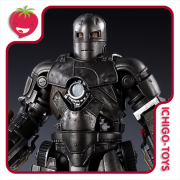 S.H. Figuarts Tamashii Web Exclusive - Iron Man Mark 1 (Birth of Iron Man Edition) - Iron Man