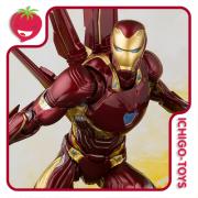 S.H. Figuarts Tamashii Web Exclusive - Iron Man Mark 50 Nano Weapon Set - Avengers: Infinity War