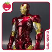 S.H. Figuarts Tamashii Web Exclusive - Iron Man Mark 6 - Iron Man 2