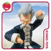 S.H. Figuarts Tamashii Web Exclusive - Juckie Chun - Dragon Ball