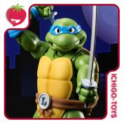 S.H. Figuarts Tamashii Web Exclusive - Leonardo - Teenage Mutant Ninja Turtles