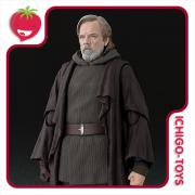 S.H. Figuarts Tamashii Web Exclusive - Luke Skywalker - Star Wars: The Last Jedi