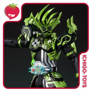 S.H. Figuarts Tamashii Web Exclusive - Masked Rider Cronus Chronicle Gamer - Masked Rider EX-Aid