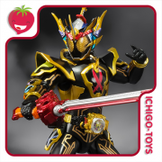 S.H. Figuarts Tamashii Web Exclusive - Masked Rider Ghost Grateful Soul - Masked Rider Ghost