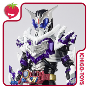 S.H. Figuarts Tamashii Web Exclusive - Masked Rider Mad Rogue - Masked Rider Build