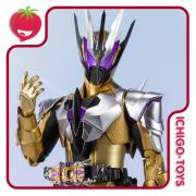 S.H. Figuarts Tamashii Web Exclusive - Masked Rider Thouser - Masked Rider Zero-One