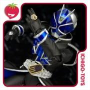 S.H. Figuarts Tamashii Web Exclusive - Masked Rider Water Style - Masked Rider Wizard