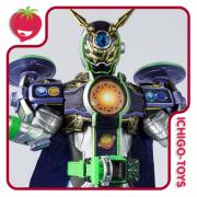 S.H. Figuarts Tamashii Web Exclusive - Masked Rider Wozginga Finaly Strongest in the Universe Set - Masked Rider Zi-O