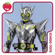 S.H. Figuarts Tamashii Web Exclusive - Masked Rider Zero-One Metalcluster Hopper - Masked Rider Zero-One