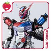 S.H. Figuarts Tamashii Web Exclusive - Masked Rider Zi-O Build Armor - Masked Rider Zi-O